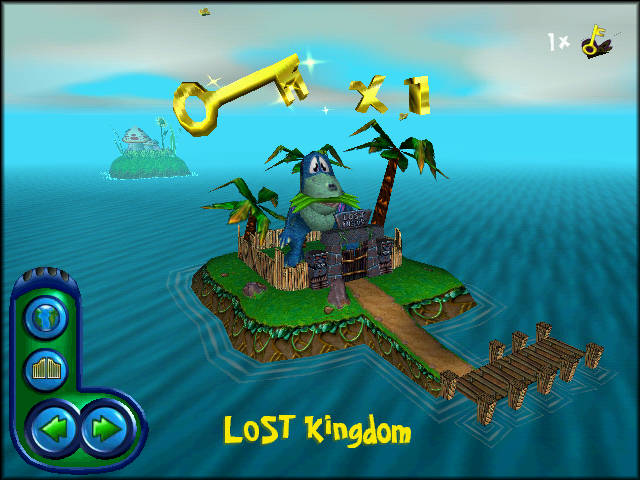 Sim Theme Park Gold Edition – RIP[103 MB] |  :ANSELEZ WEB: